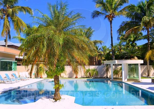 Acapulco I - Casa 5 Dorm, Acapulco, Guarujá (943) - Foto 18