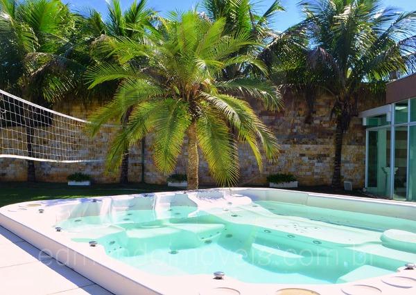 Acapulco I - Casa 5 Dorm, Acapulco, Guarujá (943) - Foto 15