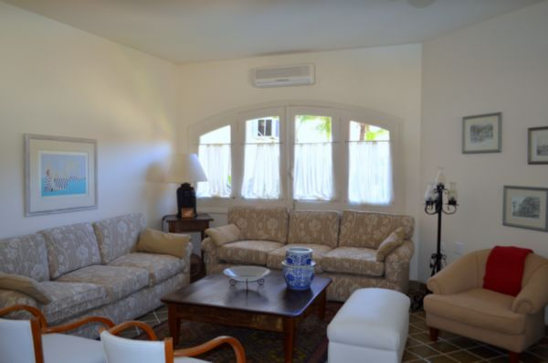Casa Em Condominio de 3 dormitórios em Acapulco, Guarujá - SP