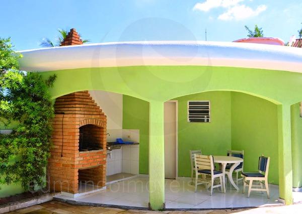 Acapulco II - Casa 3 Dorm, Acapulco, Guarujá (963) - Foto 10