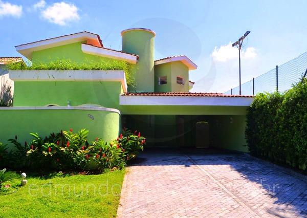 Acapulco II - Casa 3 Dorm, Acapulco, Guarujá (963)