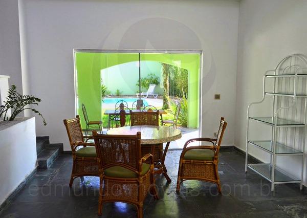 Acapulco II - Casa 3 Dorm, Acapulco, Guarujá (963) - Foto 5