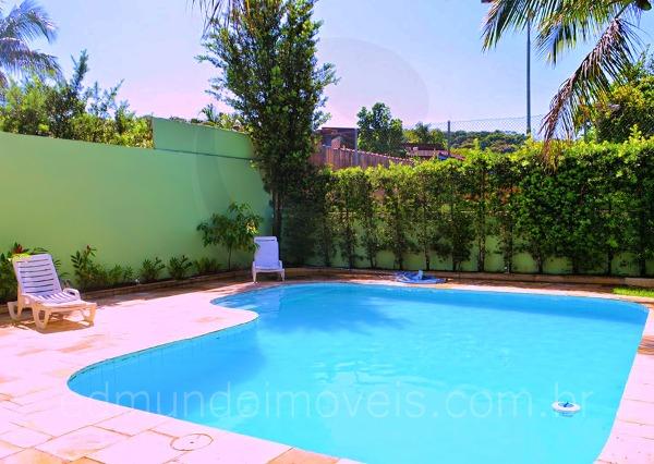 Acapulco II - Casa 3 Dorm, Acapulco, Guarujá (963) - Foto 9