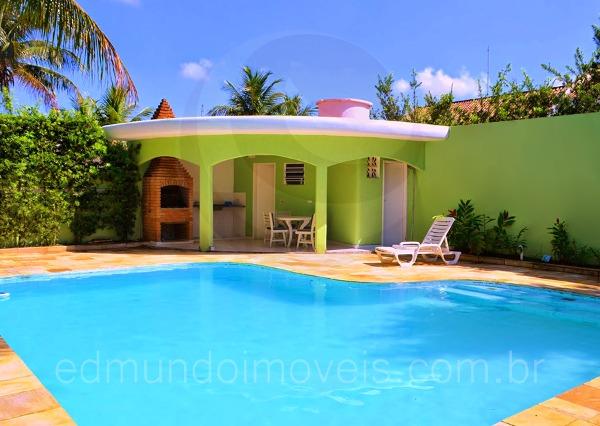 Acapulco II - Casa 3 Dorm, Acapulco, Guarujá (963) - Foto 8