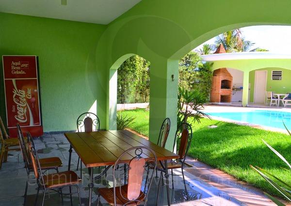 Acapulco II - Casa 3 Dorm, Acapulco, Guarujá (963) - Foto 7