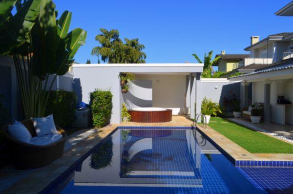 Acapulco III - Casa 4 Dorm, Acapulco, Guarujá (968) - Foto 7
