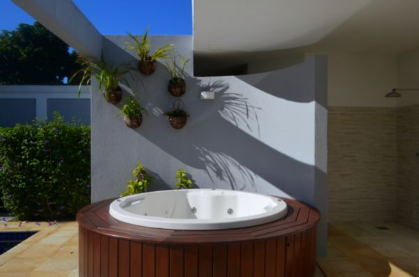 Acapulco III - Casa 4 Dorm, Acapulco, Guarujá (968) - Foto 8