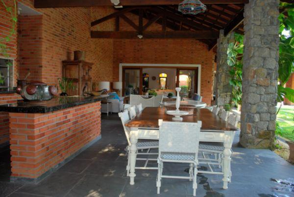 Acapulco I - Casa 7 Dorm, Acapulco, Guarujá (245) - Foto 13