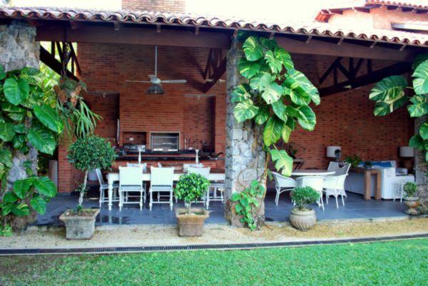 Acapulco I - Casa 7 Dorm, Acapulco, Guarujá (245) - Foto 7