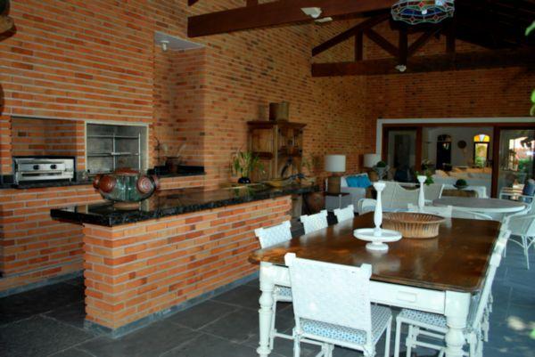 Acapulco I - Casa 7 Dorm, Acapulco, Guarujá (245) - Foto 9
